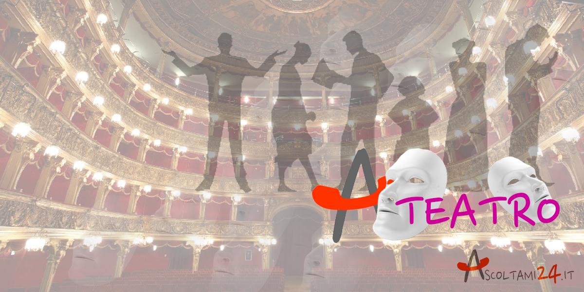 Ascoltami 24 Teatro